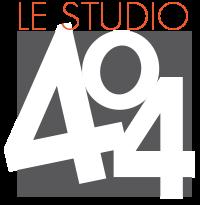Le Studio 404