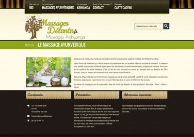 creation-site-internet-vitrine-massages-detente-lens